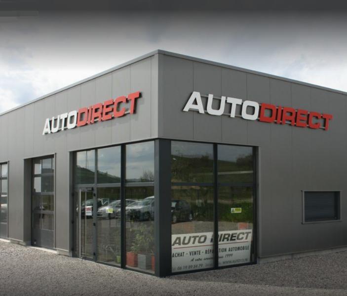 auto-direct