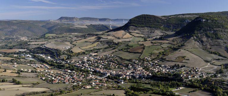 St-George de Luzençon