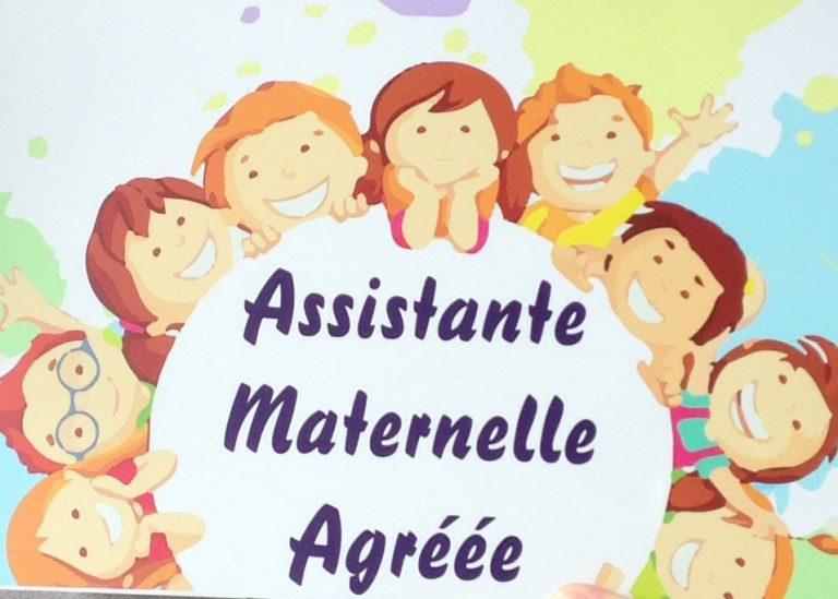 logo assistantes maternelles agréées