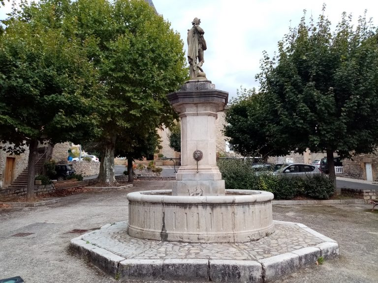 Fontaine Marianne