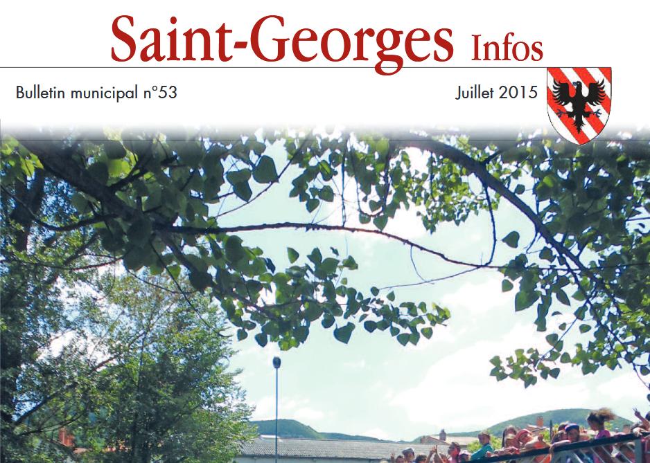 Bulletin municipal n°53