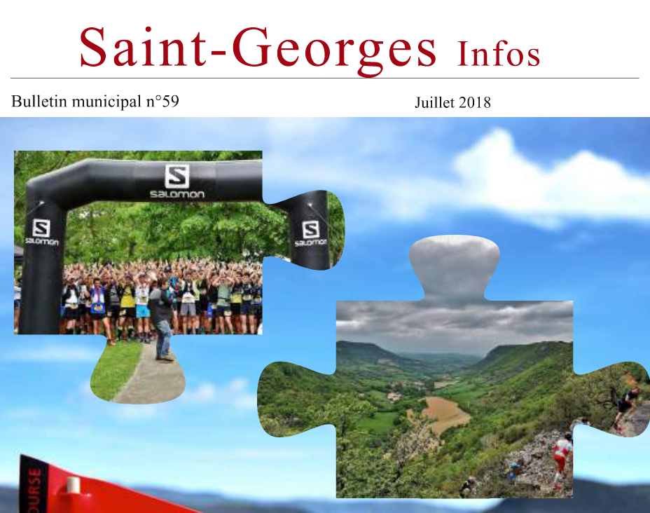 Bulletin municipal n°59